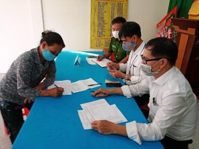 Ninh Bình: Hơn 100.000 người đã được nhận hỗ trợ gói an sinh 62.000 tỷ đồng - 1