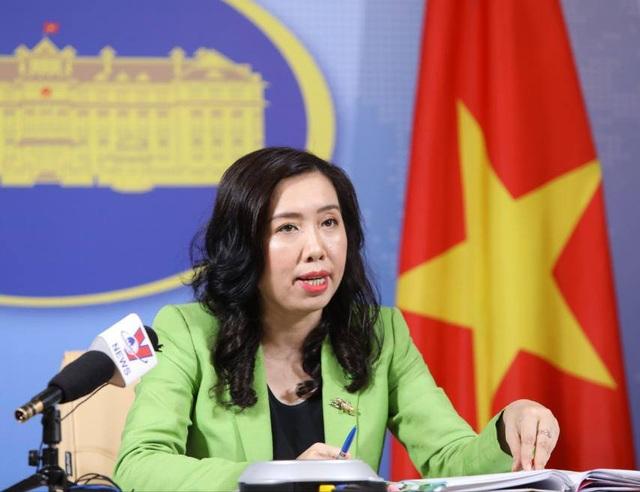 Bộ Ngoại giao thông tin về thực tập sinh Việt Nam bị sát hại tại Nhật Bản - 1