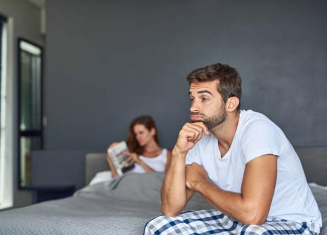Vợ chồng sống với nhau có cần nghệ thuật? - 1