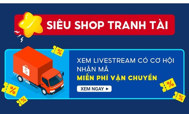 """Tham gia ngay """"Siêu Hội Shopee Live"""" -  Tuần lễ livestream lớn nhất mùa hè - 2"""