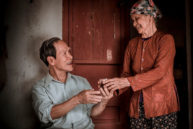 Câu chuyện tình yêu 60 năm bình dị khiến dân mạng trầm trồ, ngưỡng mộ - 2