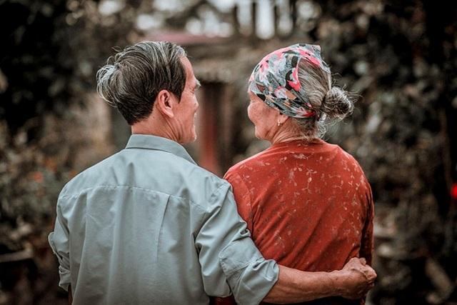 Câu chuyện tình yêu 60 năm bình dị khiến dân mạng trầm trồ, ngưỡng mộ - 5
