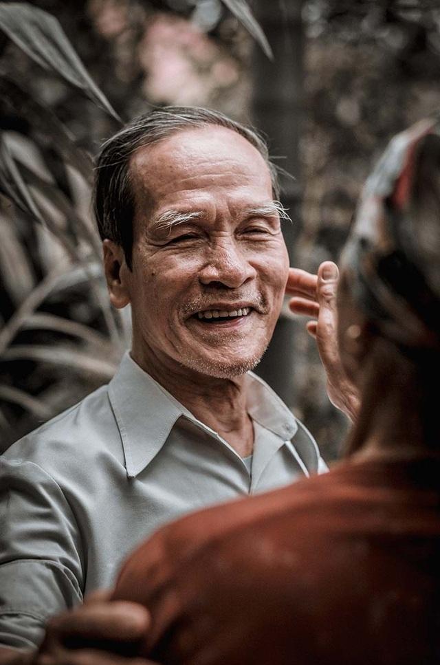Câu chuyện tình yêu 60 năm bình dị khiến dân mạng trầm trồ, ngưỡng mộ - 10