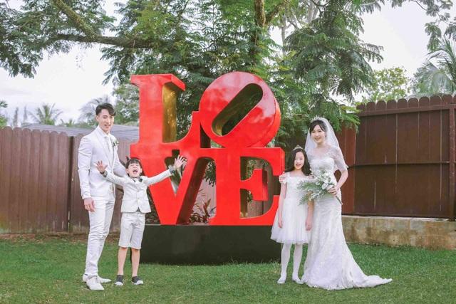 """""""Nam thần xứ Đài"""" chụp ảnh cưới sau hơn 11 năm bí mật kết hôn - 6"""