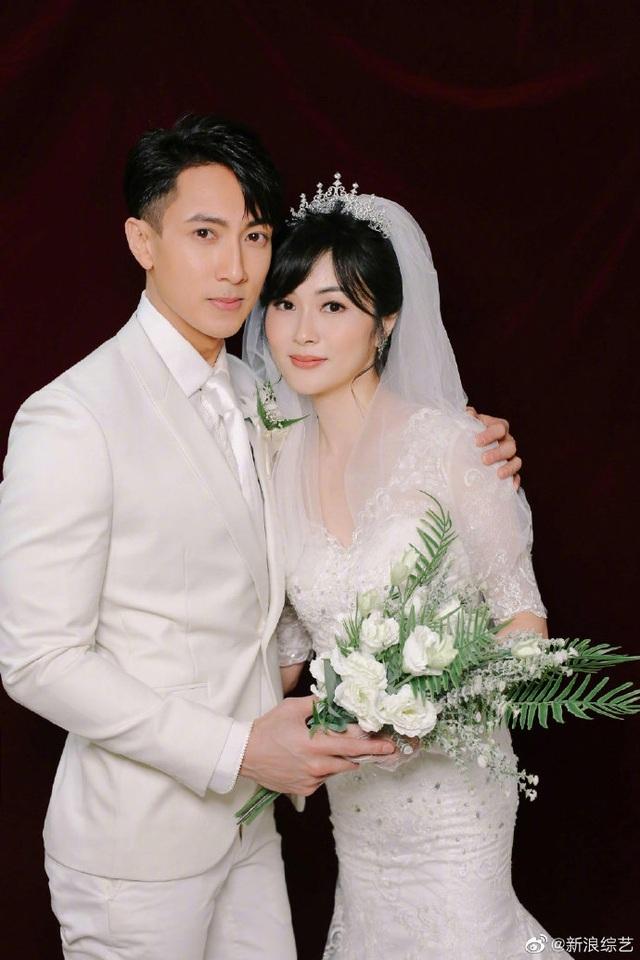 """""""Nam thần xứ Đài"""" chụp ảnh cưới sau hơn 11 năm bí mật kết hôn - 2"""