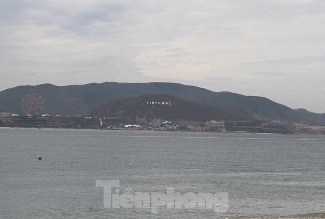 Đề xuất xây cầu vượt biển Nha Trang nối đất liền với đảo Hòn Tre - 1