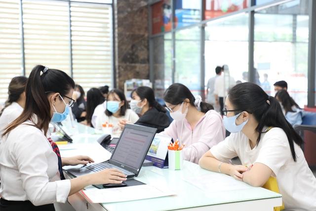 Hai trường ĐH tại TPHCM công bố phương án tuyển sinh chính thức năm 2020 - 1