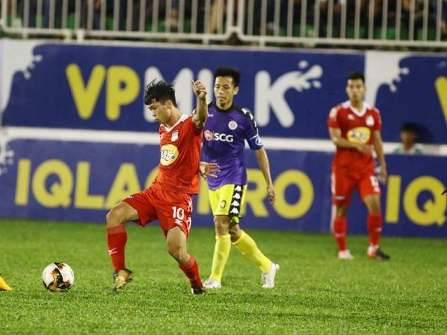 V-League đá theo thể thức lạ: Ý kiến trái chiều của chuyên gia - 1