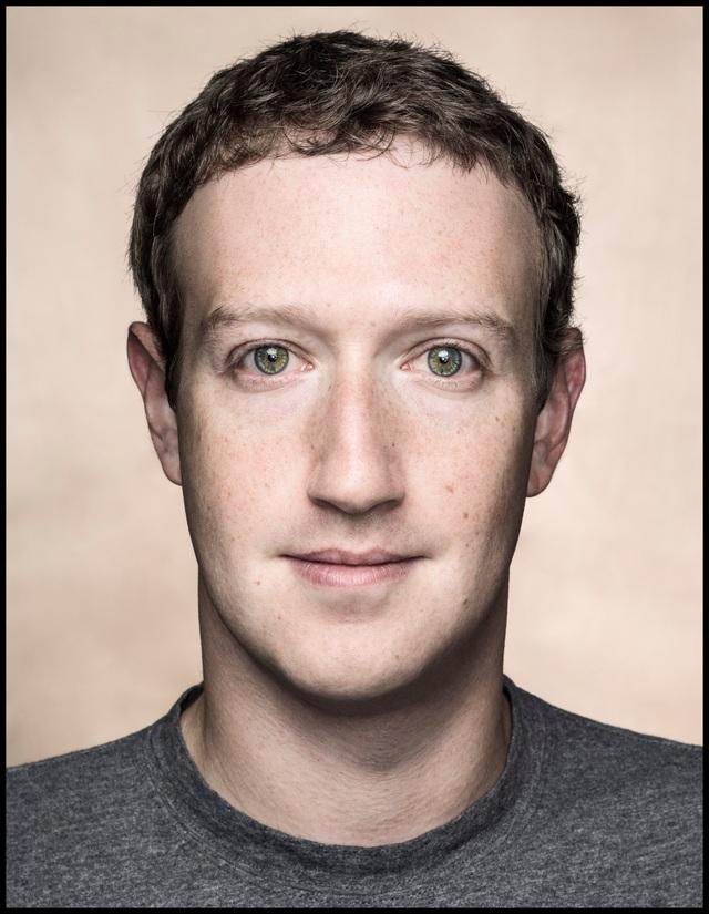36 tuổi, Mark Zuckerberg kiếm tiền 2 phút bằng cả năm của người bình thường - 1