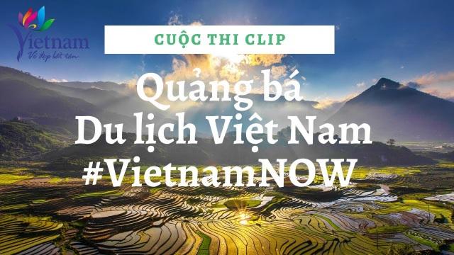 Khởi động cuộc thi clip quảng bá du lịch Việt Nam - 1