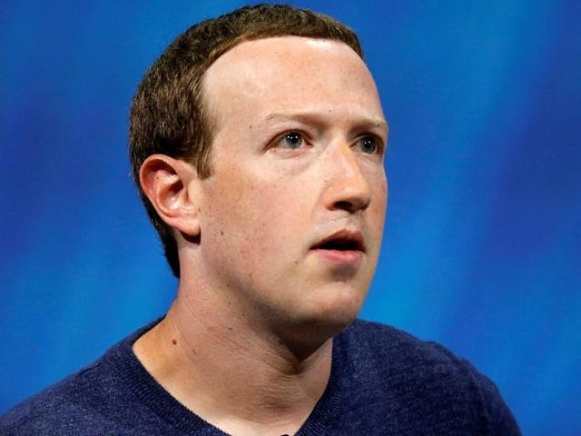 36 tuổi, Mark Zuckerberg kiếm tiền 2 phút bằng cả năm của người bình thường - 4