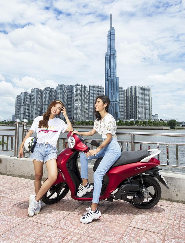 Tri ân khách hàng – Yamaha tung khuyến mại khủng - 4