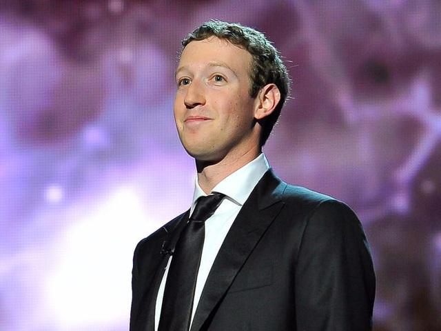 36 tuổi, Mark Zuckerberg kiếm tiền 2 phút bằng cả năm của người bình thường - 8