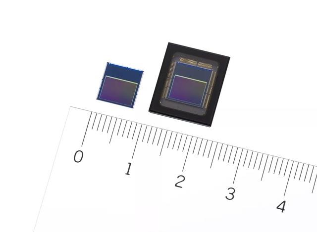 Sony ra mắt cảm biến ảnh tích hợp trí tuệ nhân tạo đầu tiên trên thế giới - 1