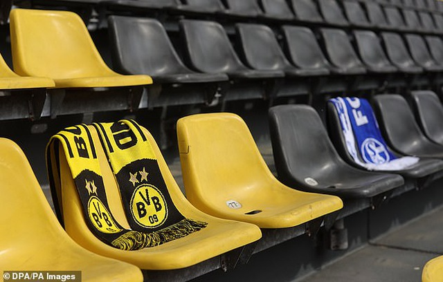 10 điều đáng quan tâm khi Bundesliga khởi tranh vào ngày mai - 2
