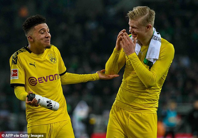 10 điều đáng quan tâm khi Bundesliga khởi tranh vào ngày mai - 1