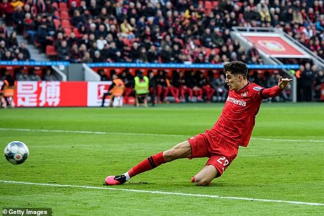 10 điều đáng quan tâm khi Bundesliga khởi tranh vào ngày mai - 7