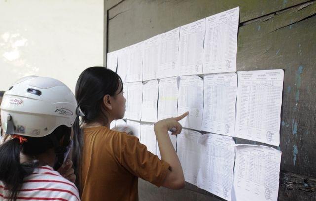 Quảng Ngãi: Sở Giáo dục đề xuất tuyển sinh vào lớp 10 vẫn thi 3 môn - 1