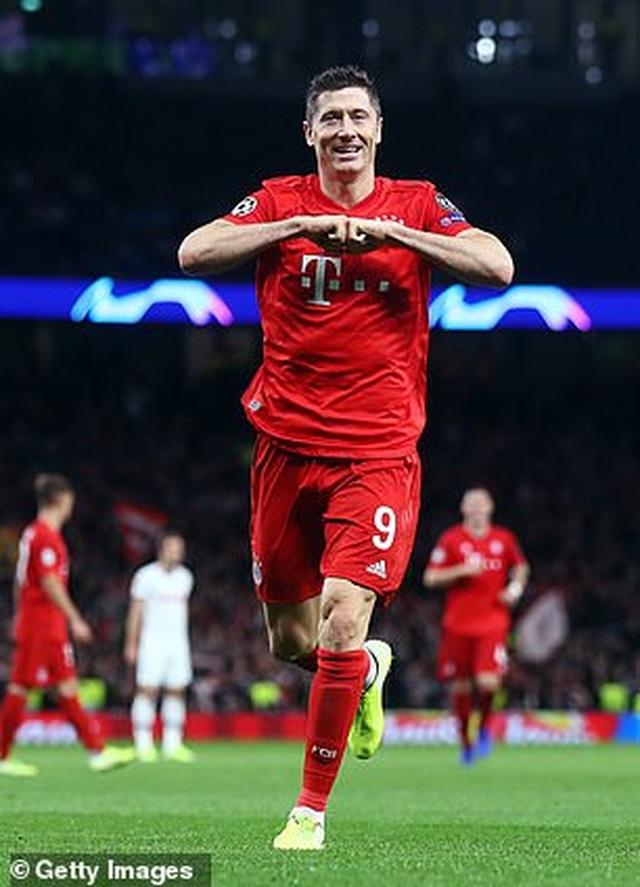 10 điều đáng quan tâm khi Bundesliga khởi tranh vào ngày mai - 4