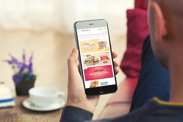 Hậu giãn cách xã hội: Mua sắm trực tuyến vẫn là lựa chọn của số đông - 1