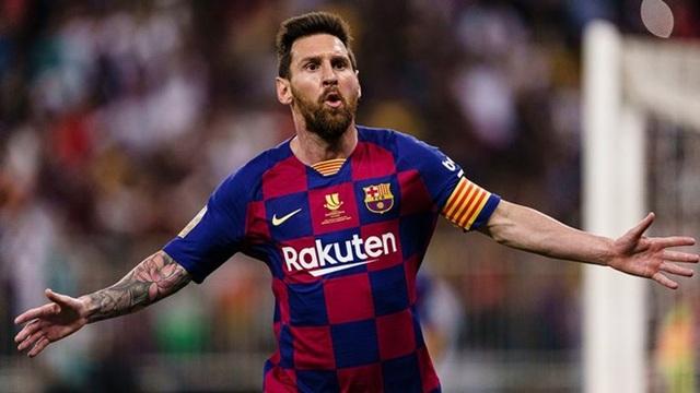 Messi lên tiếng thanh minh, cho rằng bị HLV Barcelona hiểu nhầm - 2