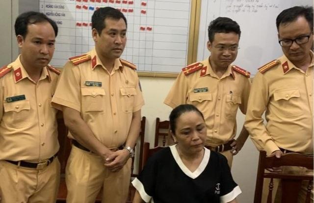 Hà Nội: Ngày đầu tổng kiểm soát phương tiện phát hiện người tàng trữ ma túy - 2