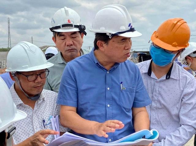 Bộ Xây dựng khảo sát hiện trường vụ sập tường 10 người tử vong - 2
