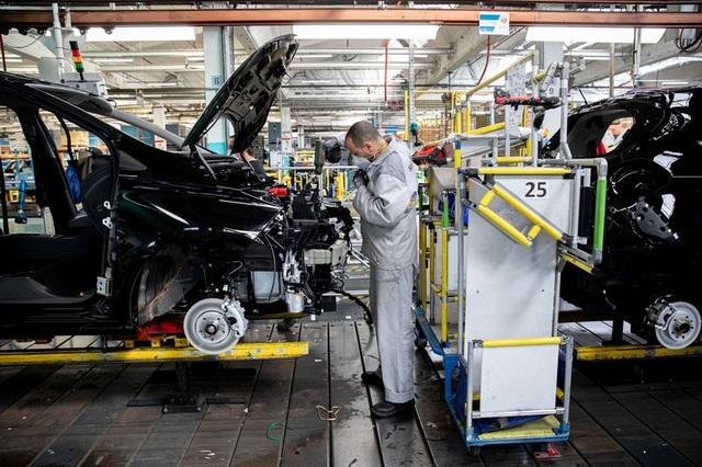 Nissan sẽ khai tử thương hiệu Datsun, mạnh tay cắt giảm chi phí - 2