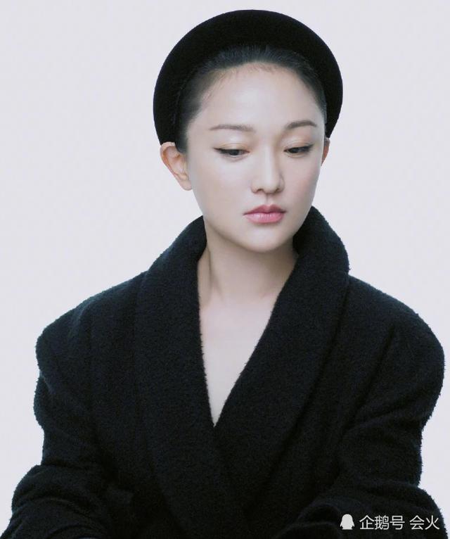 """Vẻ đẹp mong manh tựa """"khói sương"""" của Châu Tấn ở tuổi 45 - 8"""