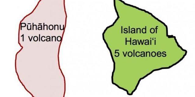 Núi lửa hình khiên lớn nhất Trái Đất nằm trên Quần đảo Hawaii - 2