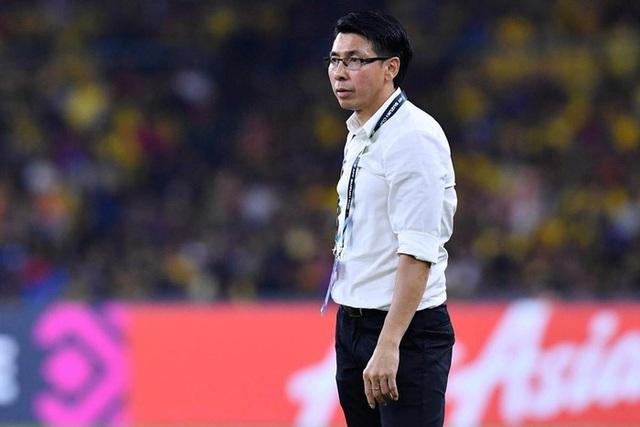 HLV Malaysia không dùng nhiều cầu thủ nhập tịch gặp tuyển Việt Nam - 1