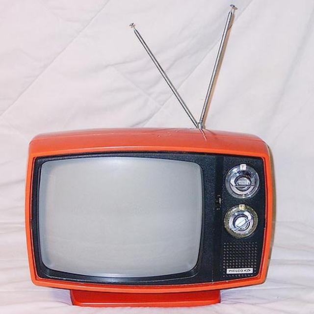 TV đã tiến hoá thế nào trong gần một thế kỷ qua? - 16