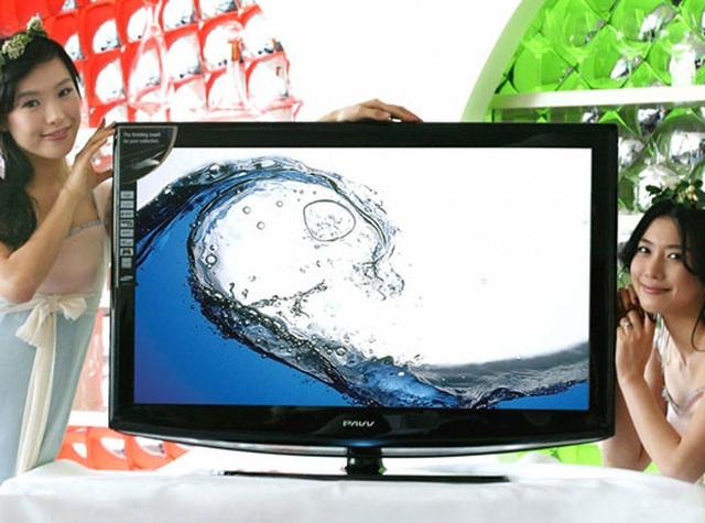 TV đã tiến hoá thế nào trong gần một thế kỷ qua? - 20