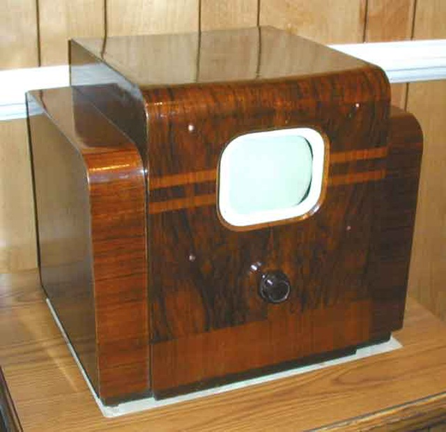 TV đã tiến hoá thế nào trong gần một thế kỷ qua? - 7