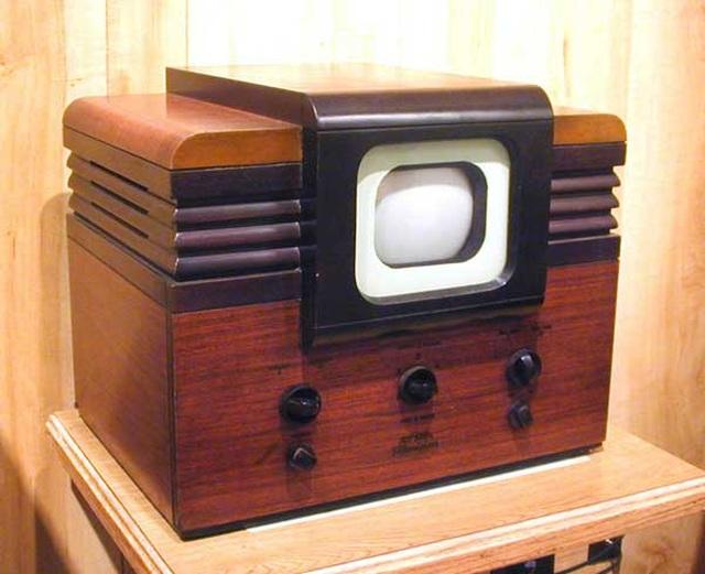 TV đã tiến hoá thế nào trong gần một thế kỷ qua? - 8
