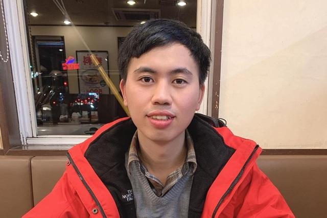 Chàng trai lan tỏa tinh thần Việt trong mùa dịch ở Nhật Bản                       - 1