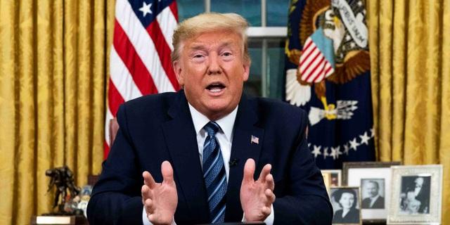 """Ông Trump """"khoe"""" Mỹ chế tạo tên lửa """"siêu việt"""", nhanh gấp 17 lần hiện tại - 1"""