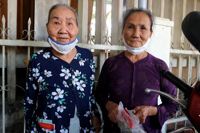 Nguoi dan Quang Nam nhan goi an sinh 62.000 tỉ