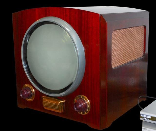 TV đã tiến hoá thế nào trong gần một thế kỷ qua? - 12