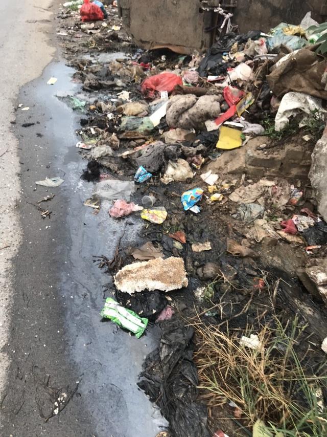 Dân sống khổ hơn chết cạnh bãi rác khủng giữa thủ đô: Lại điệp khúc chờ! - 2