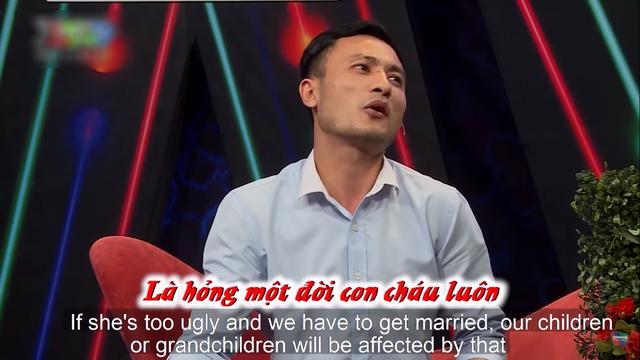 Chàng trai gây tranh cãi với phát ngôn phân biệt phụ nữ khi đi hẹn hò - 2
