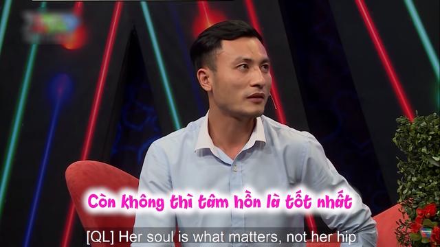 Chàng trai gây tranh cãi với phát ngôn phân biệt phụ nữ khi đi hẹn hò - 3