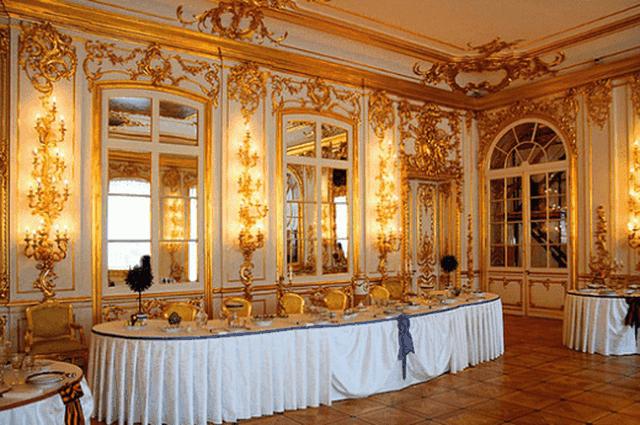Choáng ngợp cung điện dát vàng lớn nhất thế giới tại Đông Nam Á - 5