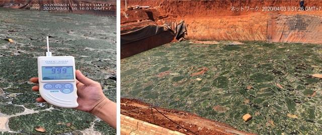 Công nghệ Nano-Bioreactor ra sao sau 1 năm thí điểm ở Hồ Tây, sông Tô Lịch? - 1
