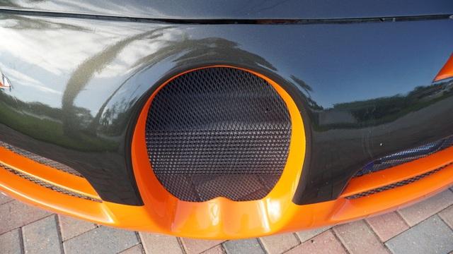 Hô biến Honda Civic thành… siêu xe Bugatti Veyron - 7