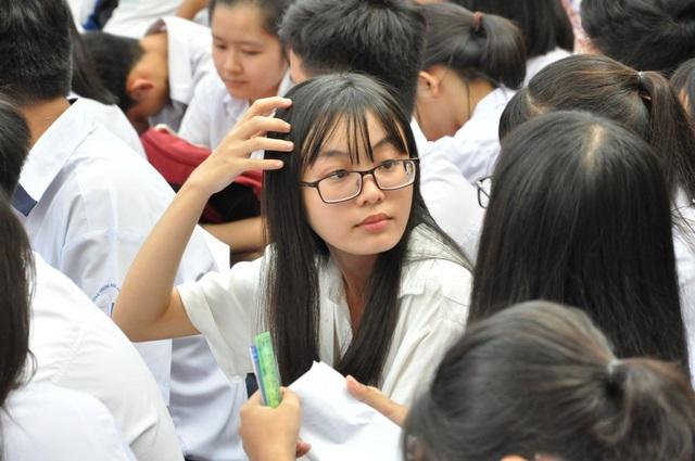 Sau nhiều lần hoãn, TPHCM quyết định tổ chức thi Học sinh giỏi thành phố - 1