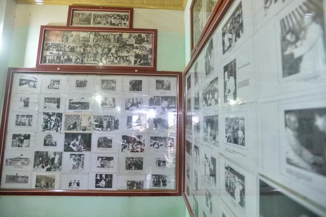 Cụ ông dành gần nửa đời người xây dựng bảo tàng về Bác Hồ ở Hà Nội - 4