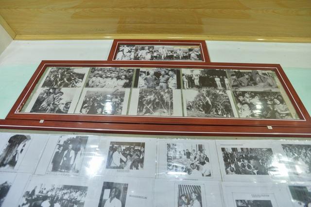 Cụ ông dành gần nửa đời người xây dựng bảo tàng về Bác Hồ ở Hà Nội - 5