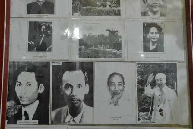 Cụ ông dành gần nửa đời người xây dựng bảo tàng về Bác Hồ ở Hà Nội - 6
