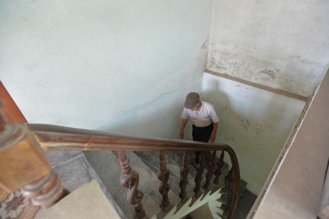 Cụ ông dành gần nửa đời người xây dựng bảo tàng về Bác Hồ ở Hà Nội - 10